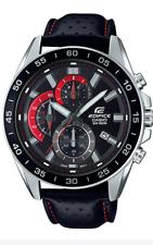 CASIO EDIFICE EFV-550L-1AV 100m Men's  EFV550 Gift Box Original!-Special offer!!