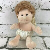 Easter Unlimited Cherub Plush Baby Angel Stuffed Animal Collectible Rare Toy