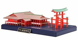 Fujimi Itsukushima Shrine NEW Model Kit