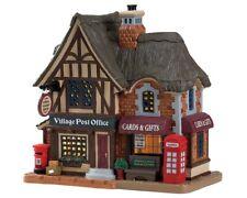 Lemax Village Post Office