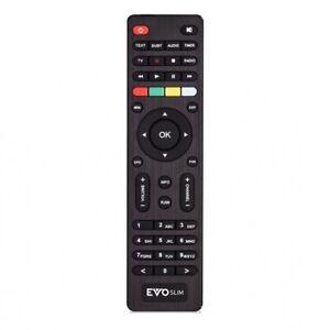 Evo Slim Amiko Viper Combo Remote Control Original/Genuine
