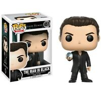 The Dark Tower Man in Black Pop! Vinyl Figure
