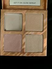Urban Decay O.N.S. Afterglow Highlighter Palette 3 shades, 1 missing. Authentic