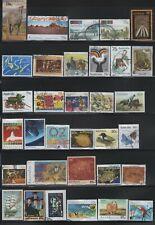 Australia, 50 different used 75c to 95c stamps