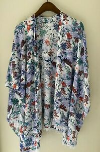 Sundrenched Australia Beach Coverup Top - OSFA