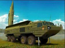 HOBBYBOSS1:72 scale model kit - Soviet 9K714 OKA SS-23 Spider HBB82926