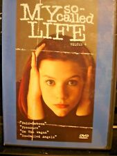 My So-Called Life Vol 4 (Dvd) Claire Danes Jared Leto World Ship Avail