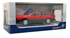 Solido Alfa Romeo Alfetta GTV 6 1984 1:18 Voiture - Rouge (1802301)