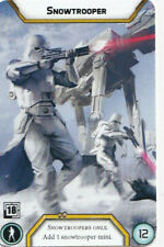 Star Wars Legion - Promo Alt Art - Snow Trooper / Fleet Trooper