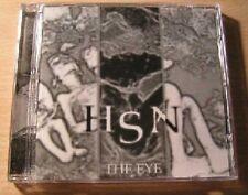HSN - The Eye (Antaeus,Aosoth,Hell Militia)
