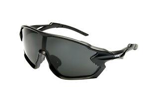 Alpland Schutzbrille Sonnenbrille zum Angeln Jagen Fischen Polarisiert +Cat.4