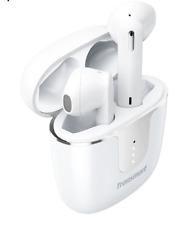 Tronsmart Onyx Ace Wireless Earphones - In-Ear Kopfhörer Headset - weiß - Neu