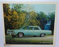 Old Vintage 1963 Pontiac Catalina Sedan Pontiac Car Dealership Advertising Sign