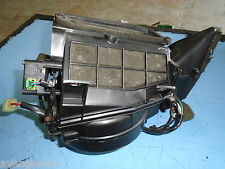 LAND ROVER DISCOVERY300 tdi COMPLETE INTERIOR HEATER BLOWER FAN UNIT BTR6484