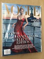 Jennifer Lawrence Vogue Magazine USA September 2017 125th Anniversary SEALED