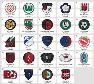 Badge Pin: German football club Germany pins PART 6