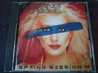 MISSING PERSONS - Spring Session M CD New Wave / Synth Pop / Made In Japan