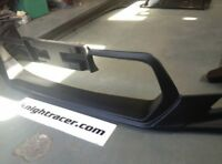 Toyota GT86 TRD GT FRP Front Lip / Splitter Spoiler UK STOCK GUARANTEED FITMENT