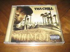 THA CHILL of CMW - Chillafornia - Compton Rap CD - tha Dogg Pound Lil 1/2 Dead