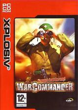 War Commander - Rangers lead the Way - PC Strategy Game