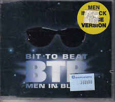 BTB- Men in Black cd maxi single sealed