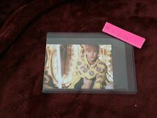 Got7 Just Right Mark Photo Top Loader Plastic Sleeve Included Kpop Official