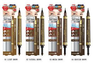 [K-PALETTE] 1 Day Tattoo Lasting 2 Way Eyebrow Waterproof Liquid Liner 23g NEW