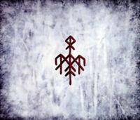 Wardruna : Gap Var Ginnunga CD (2009) ***NEW*** FREE Shipping, Save £s