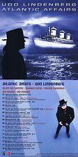 "Udo Lindenberg ""Atlantic Affairs"" 16 Songs! Con muchas ilustres Huéspedes! e CD"
