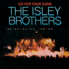 The Isley Brothers - Go For Your Guns [New CD] Bonus Tracks