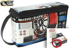 Jaguar X-Type Car Plus Quick & Safe Automatic Tyre Repair Kit