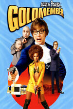 Austin Powers in Goldmember (Dvd) *Disc Only*