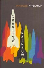 Gravity's Rainbow, Paperback by Pynchon, Thomas, Like New Used, Free shipping...