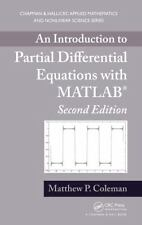 Chapman and Hall/CRC Applied Mathematics and Nonlinear Science: An...
