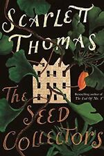 The Seed Collectors: A Novel by Thomas, Scarlett