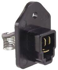 HVAC Blower Motor Resistor Wells JA1246