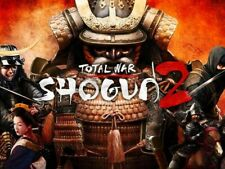 Total War: Shogun 2 (PC, 2011) steam read description