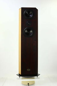 Musical Technology Falcon Loudspeakers