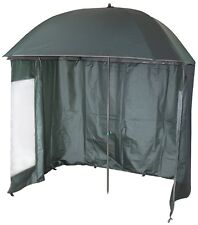 VTK Fishing - Parapluie-Tente Pêche - 2m20 - Shelter - Inclinable - 210T - ...