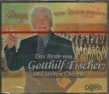 CD Das Beste von Gotthilf Fischer 3 CD