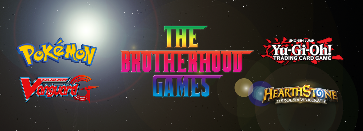 The Brotherhood Games Ltd