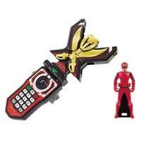 Pirate squadron Gokaiger mobile phone Legend Mobilates BANDAI Ranger key set F/S