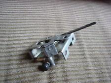 mercedes 107 560 450 380 SL left convertible top lock release pop up mechanism