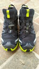 Salomon XA PRO 3D GTX uomo Taglia 47 1/3 - Black/lime Green/white