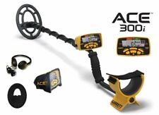 Garrett Ace 300i Metal Detector Entry-Level for Beginners New Warranty