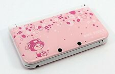 USED Nintendo 3DS LL One Piece Unlimited World R Adventure Pack Chopper Pink Ver