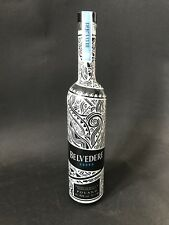 Belvedere Vodka (Product) RED by Laolu 0,7l Charitiy Flasche 40% Vol