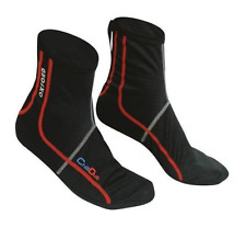 Oxford Chill Out Windproof Thermal Socks Size: S