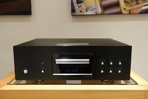 Esoteric X-05 in Black SACD Player/Transport (Pre-owned)