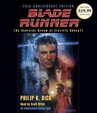 Blade Runner: Based on the Novel Do Androids Dream of Electric Sheep (CD)